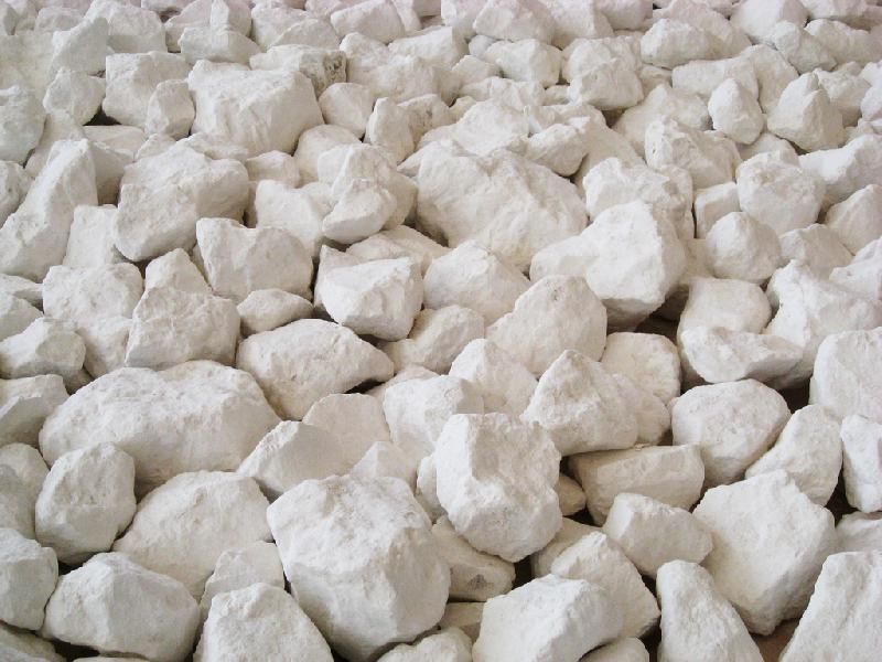 Crushed Limestone