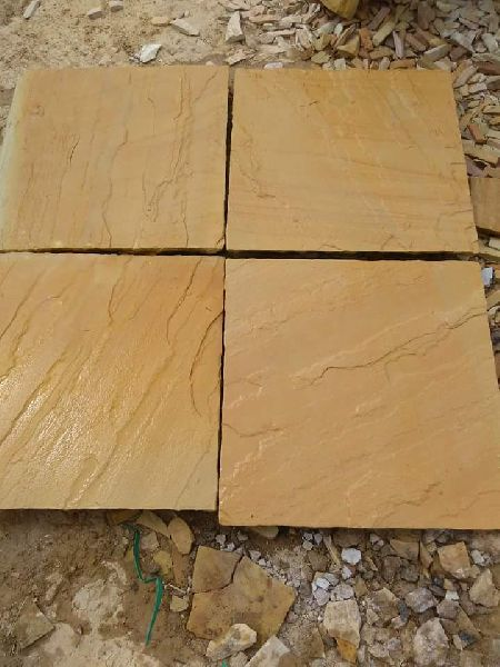 Gwalior Yellow Natural