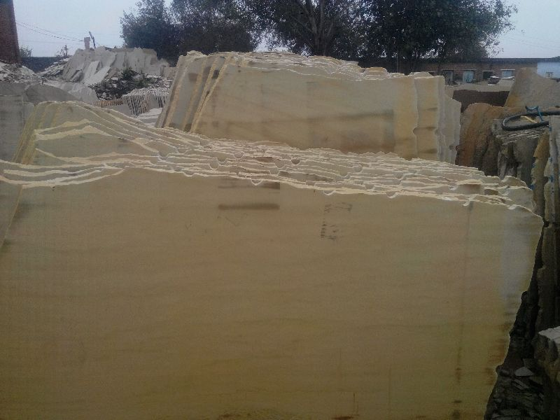 Gwalior Yellow Slab