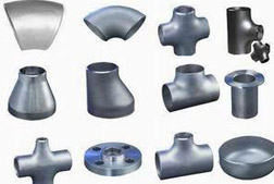 Buttweld Pipe Fitting 01