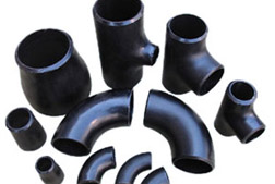 Buttweld Pipe Fitting 02