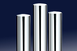 Stainless Steel Bar 01