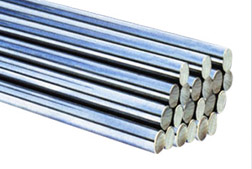 Stainless Steel Bar 02