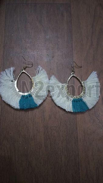 Artificial Earrings 01