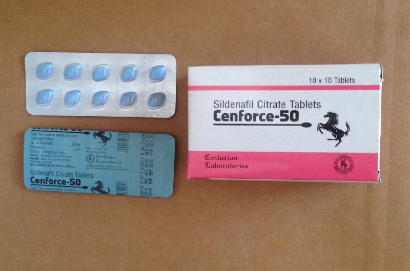Cenforce Soft 50mg Tablets
