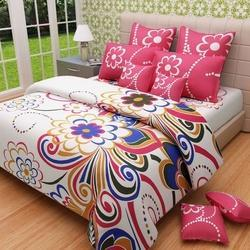 ... Printed Bed Sheet Set 03 ...