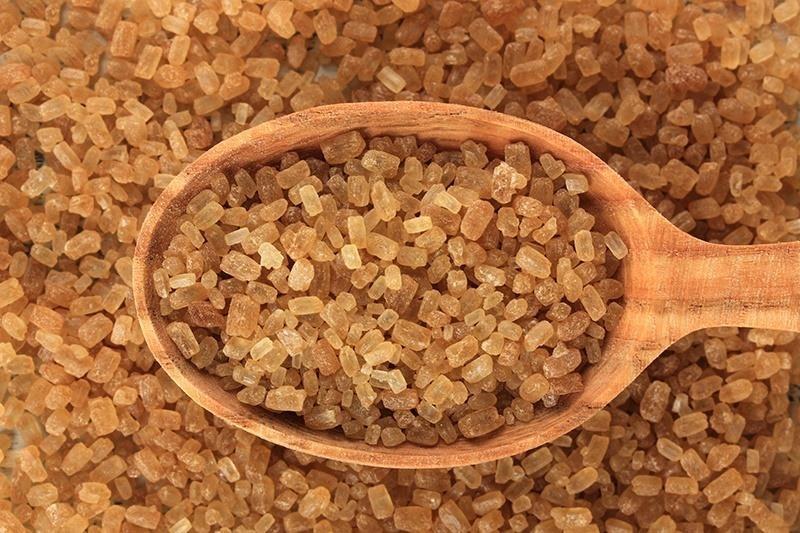Refined Brown Sugar