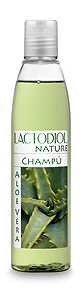 Lactodiol Nature Aloe Vera Shampoo