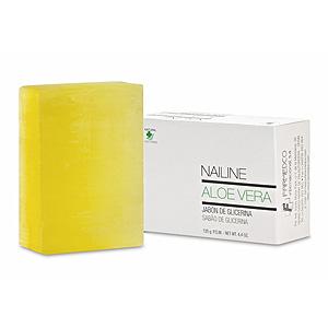 Nailine Aloe Vera Soap Bar