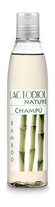 Lactodiol Nature Bamboo Shampoo
