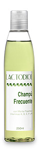 Lactodiol Frequent Use Treatment Shampoo