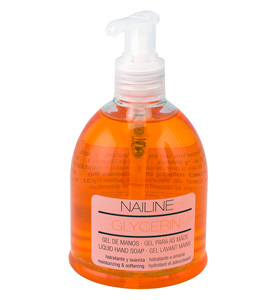 Nailine Glycerin Liquid Hand Soap