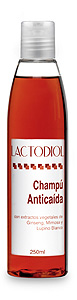 Lactodiol Hair Loss Treatment Shampoo