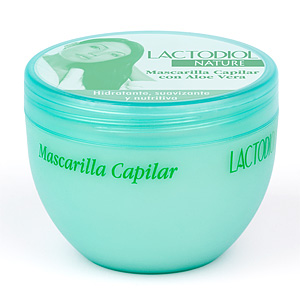 Lactodiol Nature Aloe Vera Hair Mask