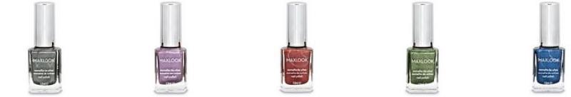 Maxlook Magnetic Nail Polish