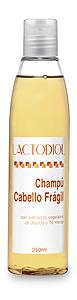 Lactodiol Weak Hair Treatment Shampoo