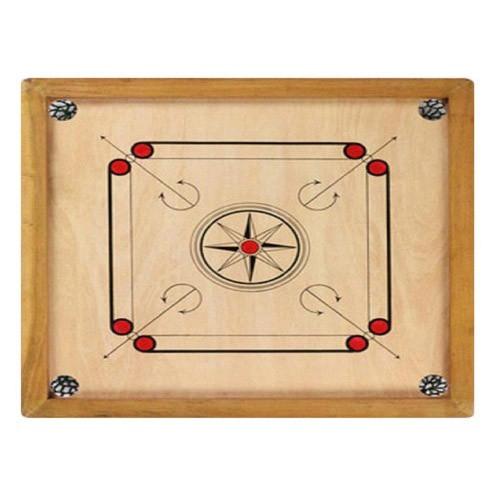 Plywood Carrom Board 02