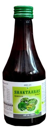 Shaktaaras Syrup