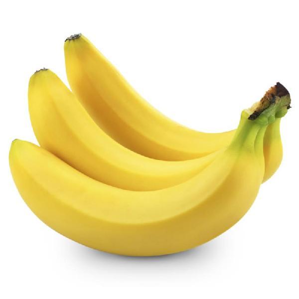 Fresh Poovan Banana 02