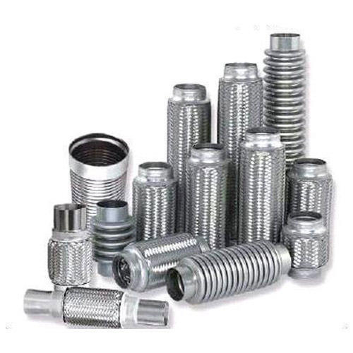 Automobile Exhaust Pipe Connectors