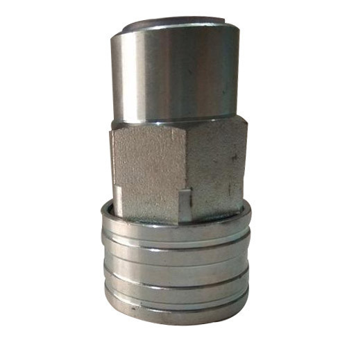 Quick Release Pipe Coupling 02