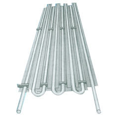 FinTube coils for Economizers