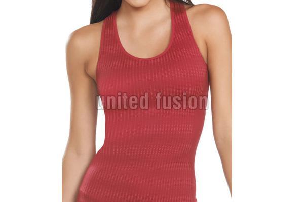 Ladies Vests 02
