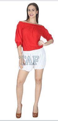 Ladies Shorts 04