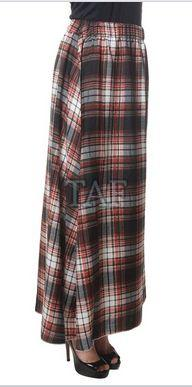 Long Skirt 01