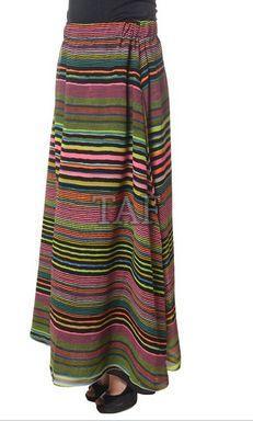Long Skirt 02