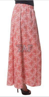 Long Skirt 05