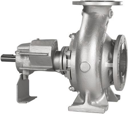 Air Cooled Pumps