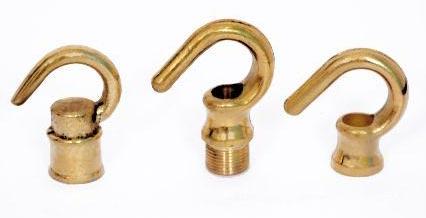 Brass Casted Hooks