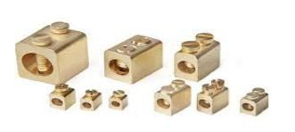 Brass Electrical Switch Terminals