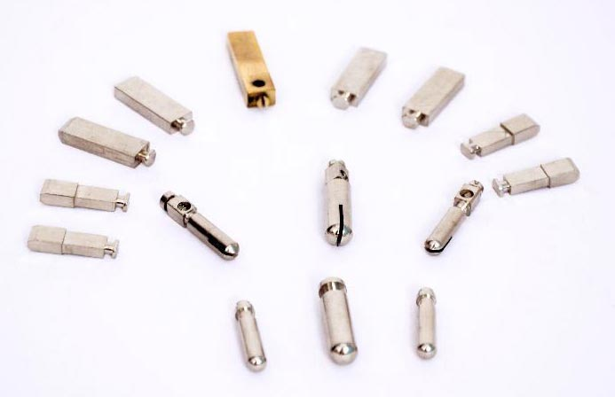 Brass Flat & Toggle Socket Pins 02
