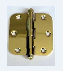 Brass Heavy Duty Plain Bearing Hinges