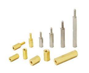 Brass Stamped Fasteners