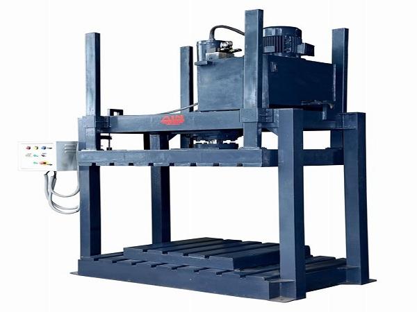 Fabric Baling Press Machine