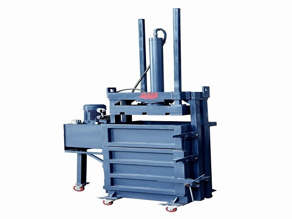 Hydraulic Paddy Baling Press Machine