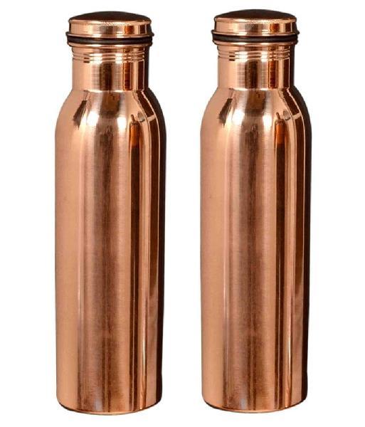 Copper Water Bottles 01