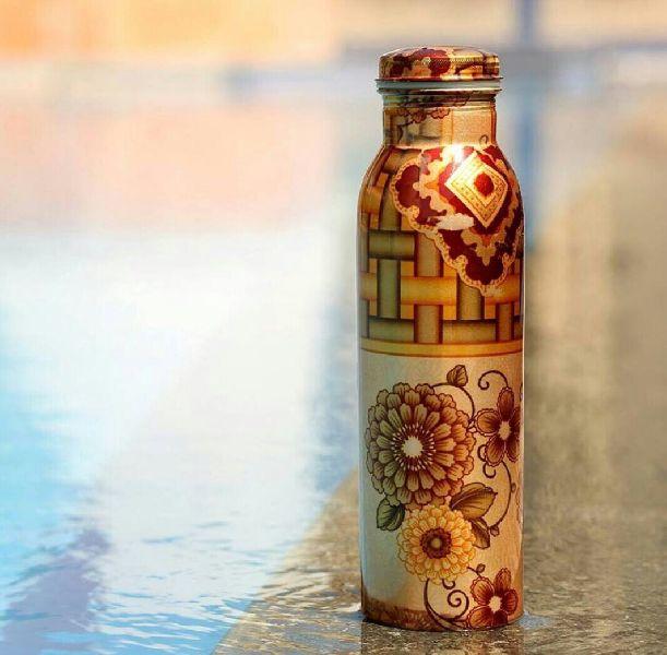 Copper Water Bottles 03