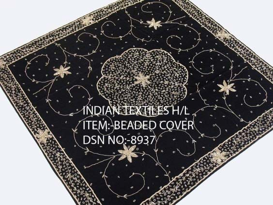 Beaded Covers