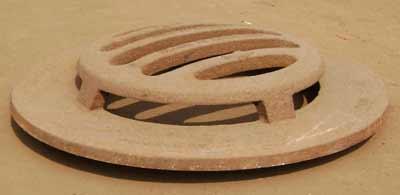 Manhole Grates