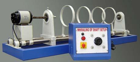 mechanical engineering laboratory equipment manufacturers
