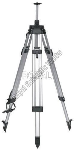 Aluminium Telescopic Stand