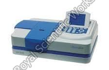 Double Beam UV-Visible Spectrophotometer