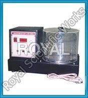 Eddy's Hot Plate Analgesiometer