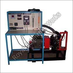 Laboratory Internal Combustion Engine
