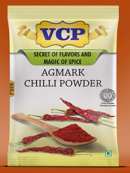 Red Chilli Powder (VCP)
