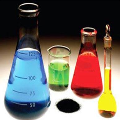 RO Dosing Chemicals